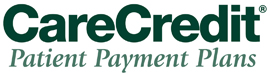 The Dental Design Center of White Plains and New York City Offers CareCredit Financing