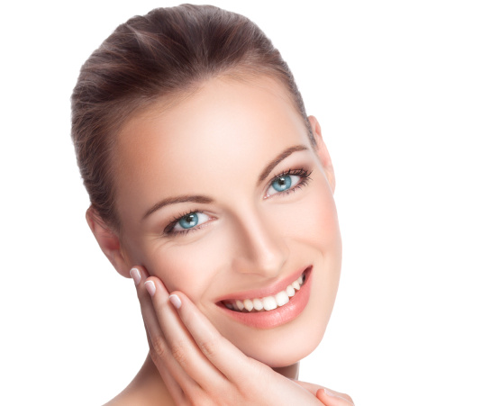 Tooth Whitening Patient In Westchester County
