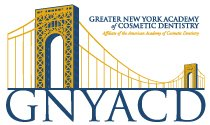 Greater New York Academy of Cosmetic Dentistry member